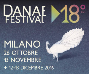 Danae Festival 2016